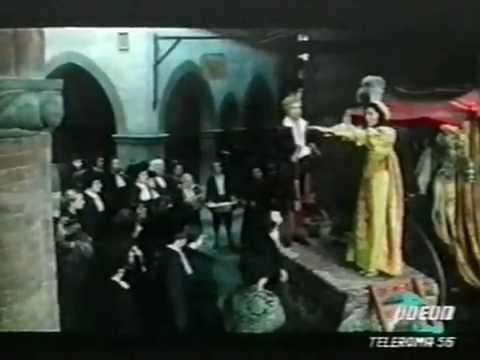 Cagliostro (Daniele Pettinari 1975)
