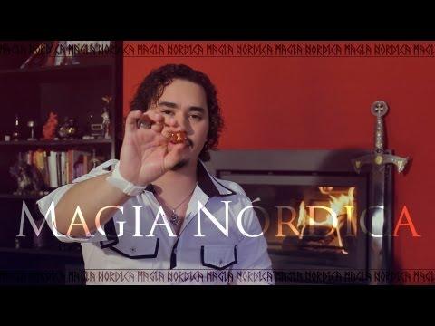 Magia Nórdica - Templus ™