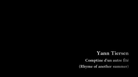 Yann Tiersen   Comptine d'un autre été (Piano and Violin cover)