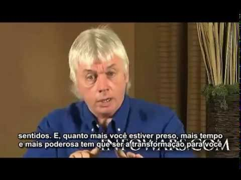 David Icke e o Despertar Global - completo