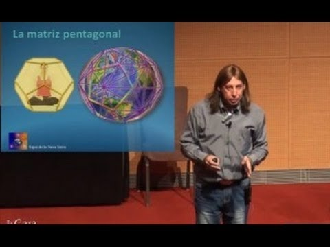 Ensinamentos Arcturianos, Geometria Sagrada e as Glândulas Superiores (Xavier Pedro)