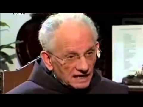 Padre afirma que o nome jesus e deus vem de origem pagã