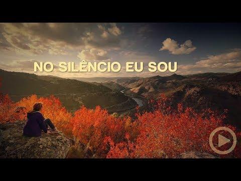No Silêncio Eu Sou - Reflexões Espirituais para uma Nova Terra