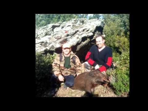 caccia 2011 2012
