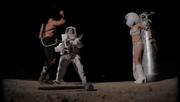 'Lonely Heartbeat' Video Stills