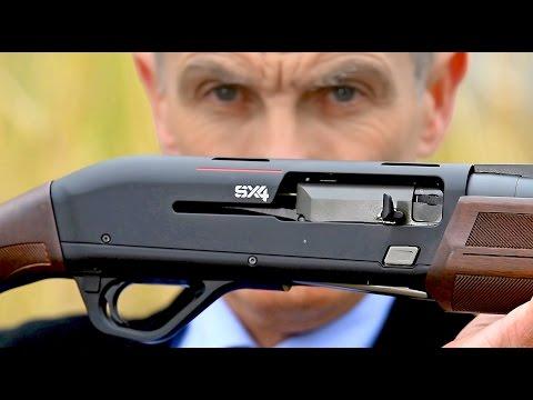 Winchester SX4 (2mn)