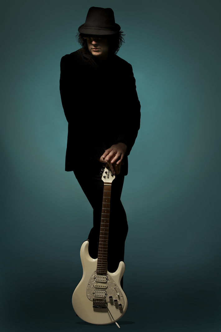 Singer-Songwriter Pennan Brae