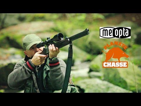 Meopta : optiques de chasse