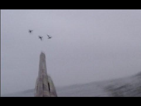Chasse aux canards Amerique du Nord : un exemple a suivre
