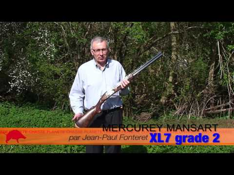 Mercurey Mansart XL7