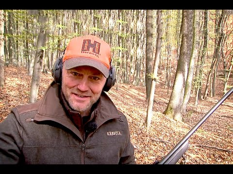 Bande Annonce Hornady Wild Boar Fever