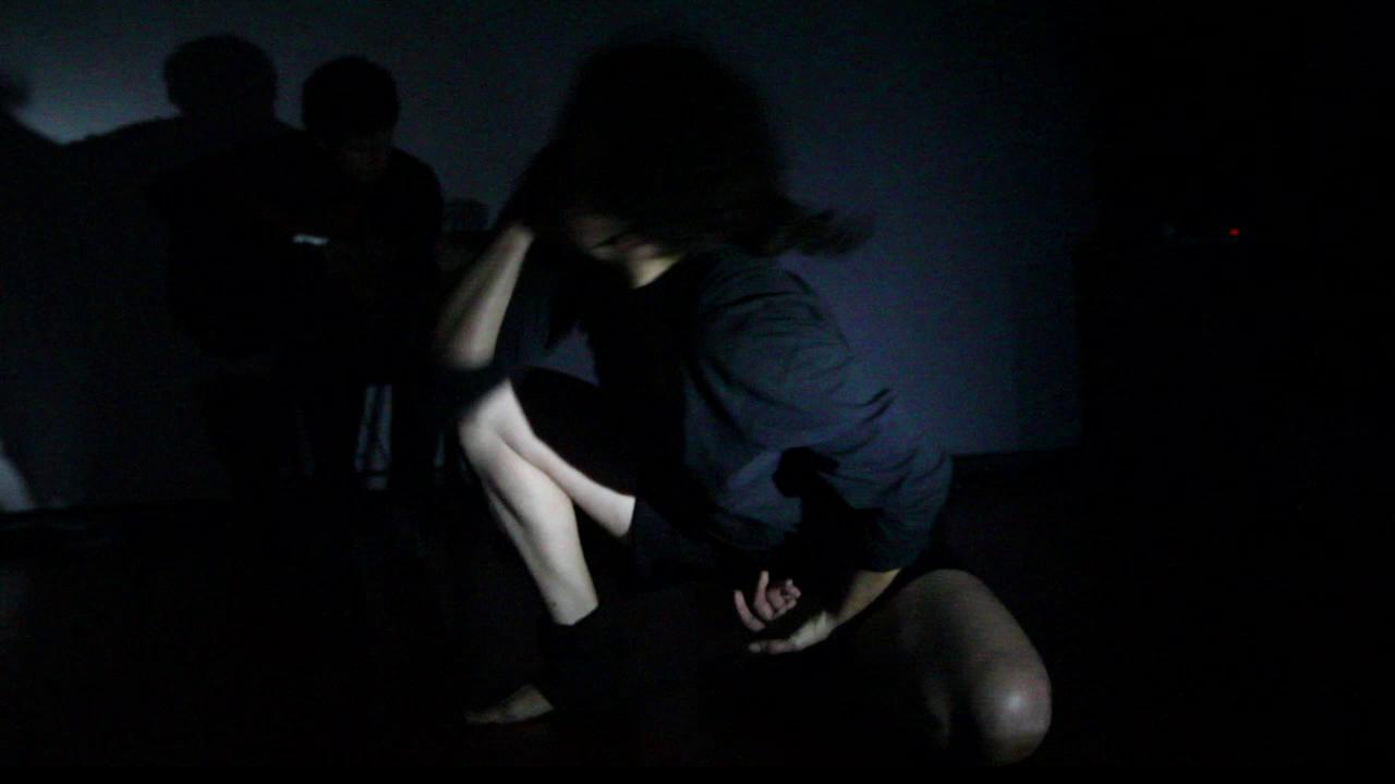Estado de Encuentro (abstract)- performance group