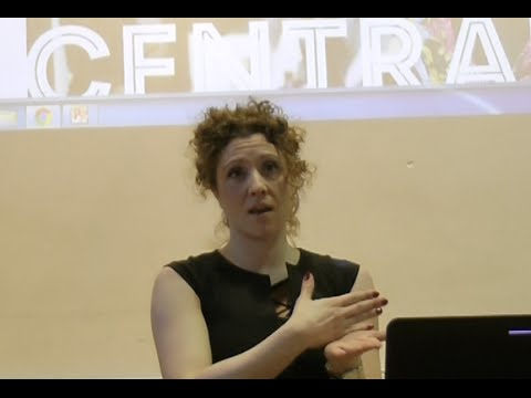 Intersection2016 - Anna Troisi's talk
