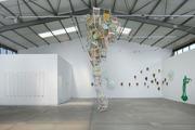 Installationsansicht_Yusra Martunus_Yuli Prayitno