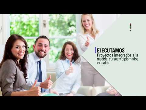 Asesoría, consultoría en la gestión de proyectos e-learning