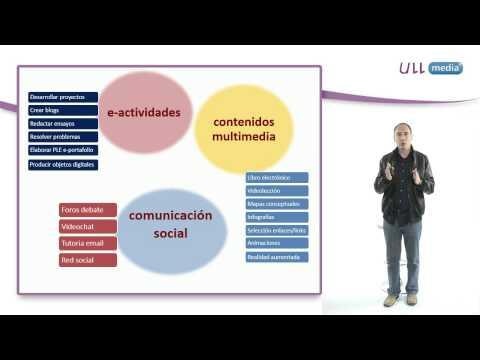 El papel del docente en los entornos educativos online