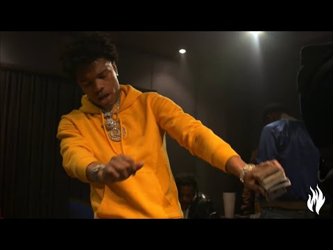 Da Baby - Today ft Lil Baby (Official Music Video)