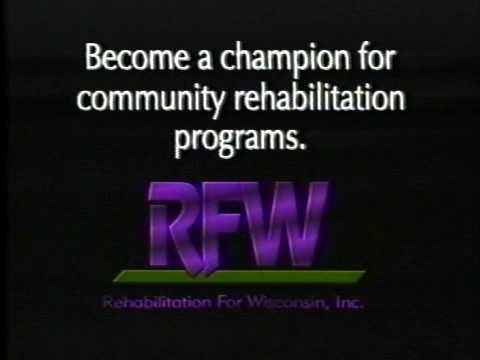The Modern Community Rehabilitation Program