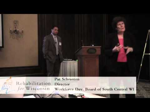 Career Pathways Pat Schramm & Seth Lentz