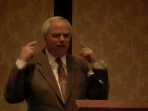 "Craig Culver ""A Case Study of Successful Outcomes"""