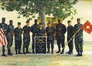 U_S_Army Ft_Sill Oklahoma