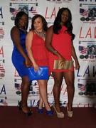 LAVA 1ST ANNUAL BALL 2013