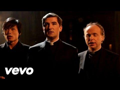 Les Prêtres - Spiritus Dei (Sarabande)