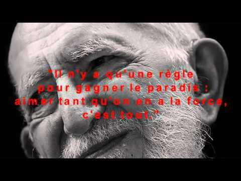 Face à l'injustice - Abbé Pierre