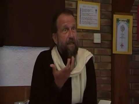 Jean Yves Leloup - La Prière de Jésus.