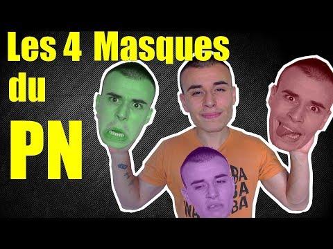 Perver Narcissique : Les 4 Visages des Manipulateurs