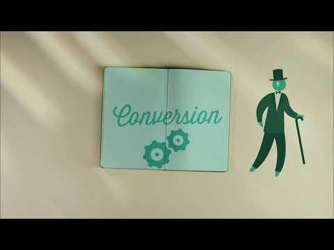 Les tablettes de la foi – La conversion