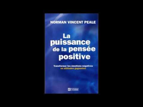 La puissance de la pensée positive - Norman Vincent Peale