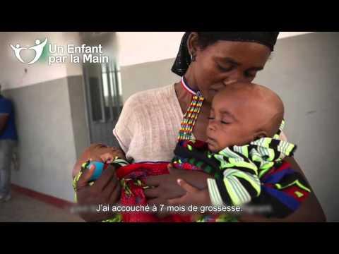 Urgence: Famine en Ethiopie