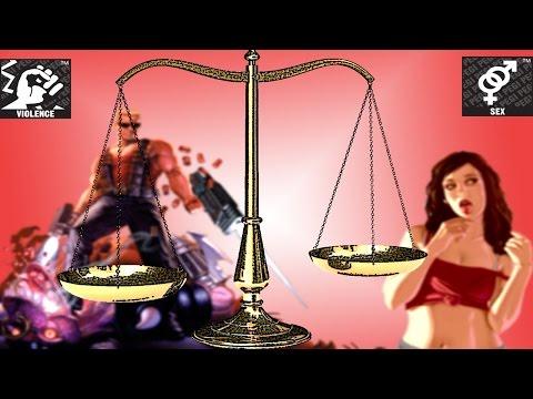 A-T-ON LE DROIT DE CENSURER LE SEXE ET LA VIOLENCE DES JEUX VIDEOS ? Jurisdistrict #4