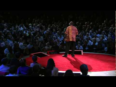 John Hunter: Teaching with the World Peace Game