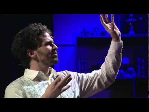 TED: Dave Eggers' wish: Once upon a school