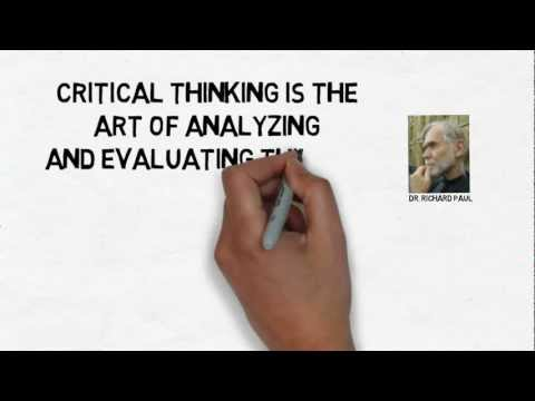 What is Critical Thinking? A Definition