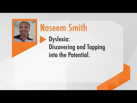 Dyslexia: Discovering and Tapping into the Potential