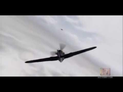 Dogfights: P-51 Versus ME-109