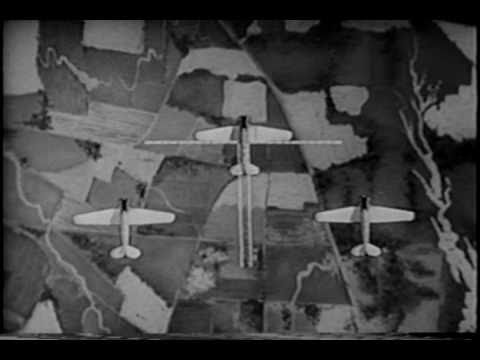 Fundamentals of Formation Flying -- Part 1 of 3