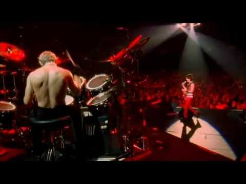 The Cranberries - Zombie (HD Live Paris 1999)