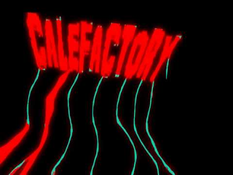 Calefactory Trailer 2014