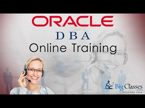 Oracle DBA Video Tutorials - Part 1