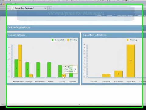 Smart Employee Onboarding for PeopleSoft by Smart ERP Solutions-HD