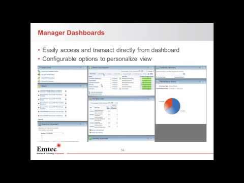 PeopleSoft HCM 9.2 is here!  A Whole New User Experience