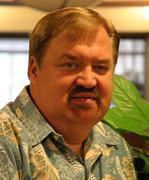 Pastor Joel Hjertstedt