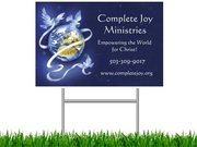 Complete Joy Ministries
