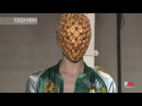 """MAISON MARTIN MARGIELA"" Collection ARTISANAL Autumn Winter 2014 Full Show by FC"