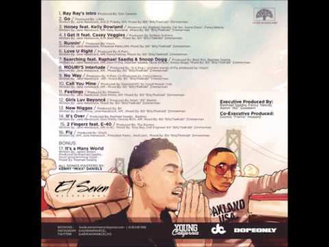 Adrian Marcel - Weak After Next (2014) (Full Mixtape) (+download)