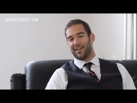 Lewis Howes: Overcoming Challenge and Building a Champion Life